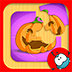 Halloween Puzzle - A jigsaw puzzle from Transylvania by Play Toddlers (Free version for iPad)