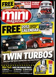 mini-magazine